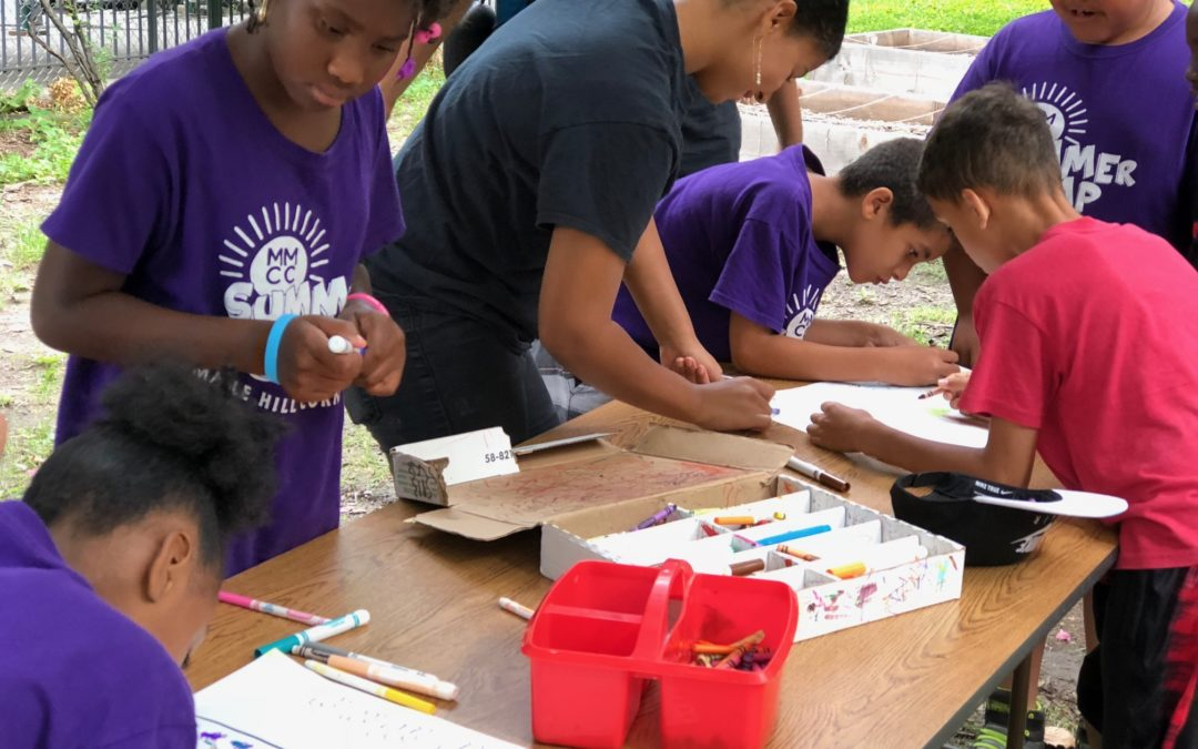 Youth – Permaculture: Seeding Diversity at Terrace