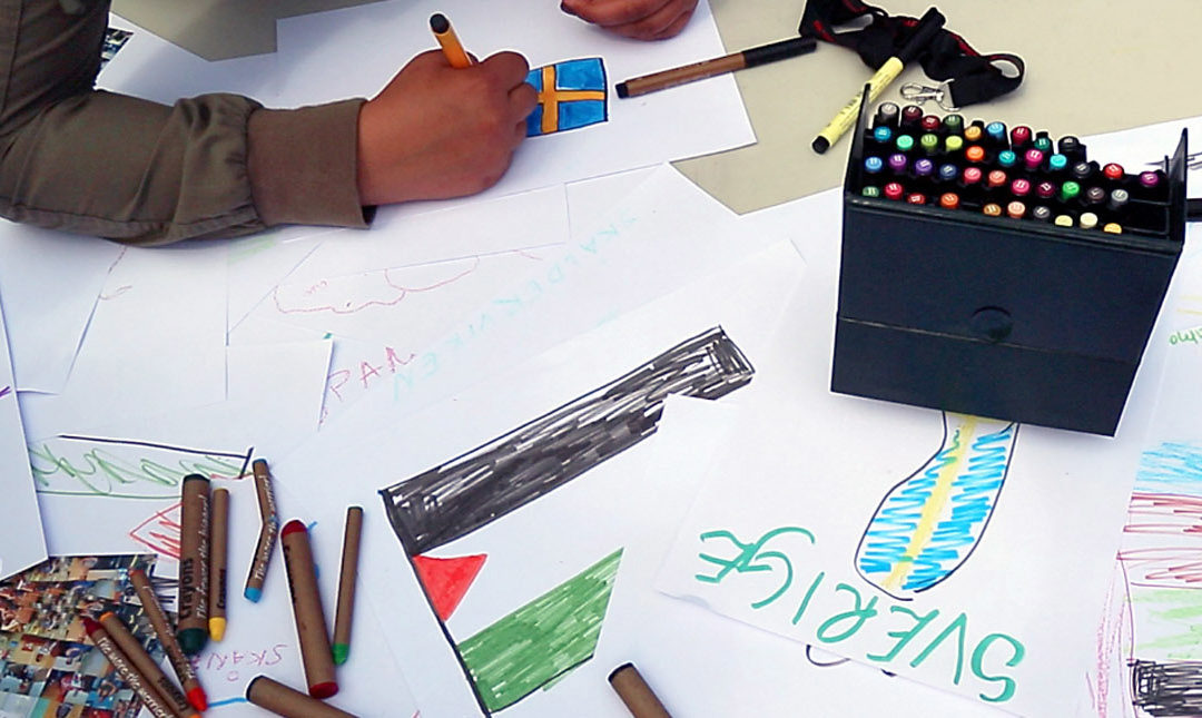 Youth – Mapping Identity at Holma